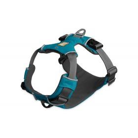 Front Range Harness Pacific blue von Ruffwear