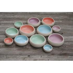 Keramik-Napf von Treusinn